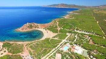 Obrázek hotelu Torre del Porticciolo - Campground ve městě Alghero