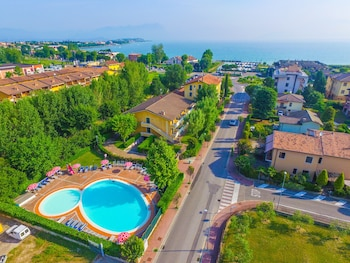 A(z) Hotel Riel hotel fényképe itt: Sirmione