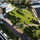 Triple Room - Açık Yüzme Havuzu