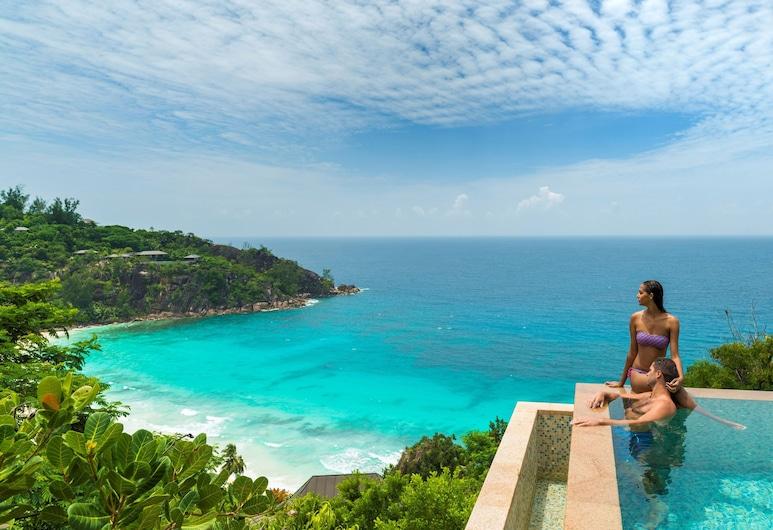 Four Seasons Resort Seychelles, Mahe Island, Villa, 1 Bedroom, Ocean View (Serenity), Guest Room