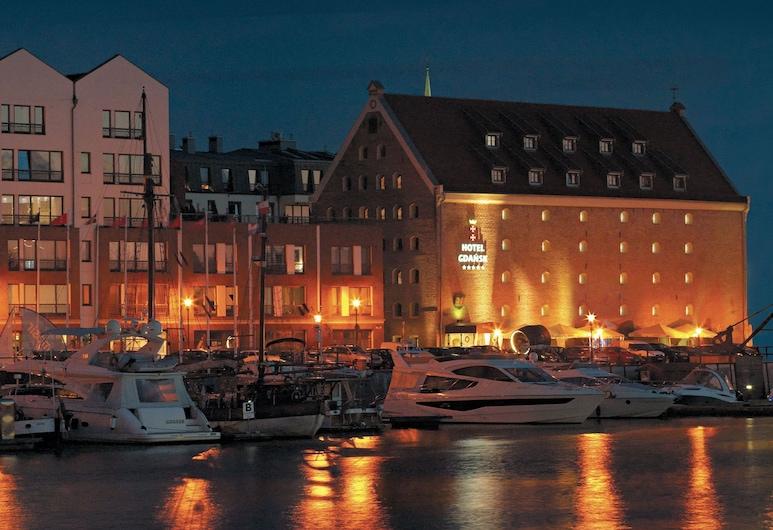 Hotel Gdańsk, Gdansk