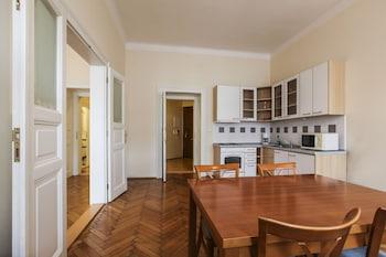 Foto van Aparthotel Sibelius in Praag