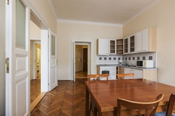 Slika: Aparthotel Sibelius ‒ Prag