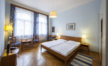Picture of Aparthotel Sibelius in Prague