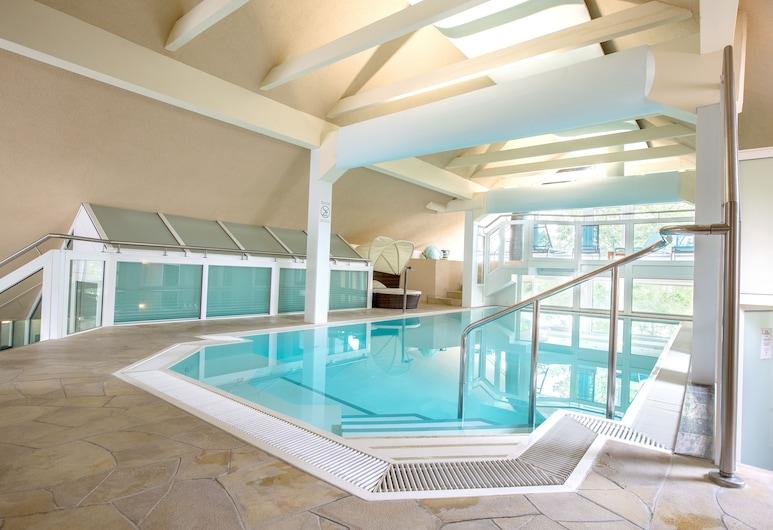 Hotel An der Wasserburg - Wellness- und Seminarhotel , Wolfsburg, Indoor Pool