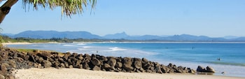 Picture of Beach Hotel Resort in Byron Bay