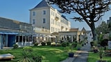 Sélectionnez cet hôtel quartier  Saint-Malo, France (réservation en ligne)