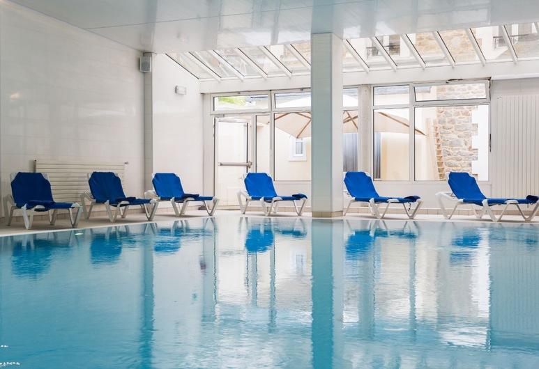 Grand Hôtel de Courtoisville - Piscine & Spa, The Originals Relais (Relais du Silence), Saint-Malo