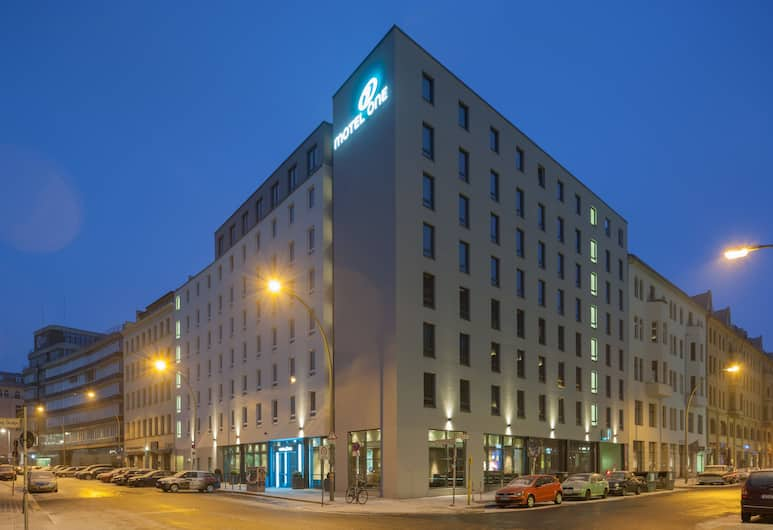 Motel One Berlin-Hackescher Markt, Berlin