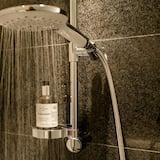 Værelse - 1 kingsize-seng - Badeværelse
