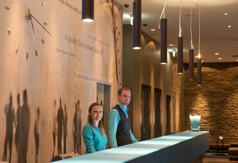 Motel One Nürnberg-City, Neurenberg