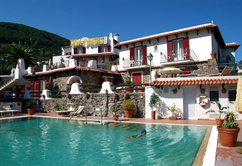 Don Pedro Hotel, Ischia, Outdoor Pool