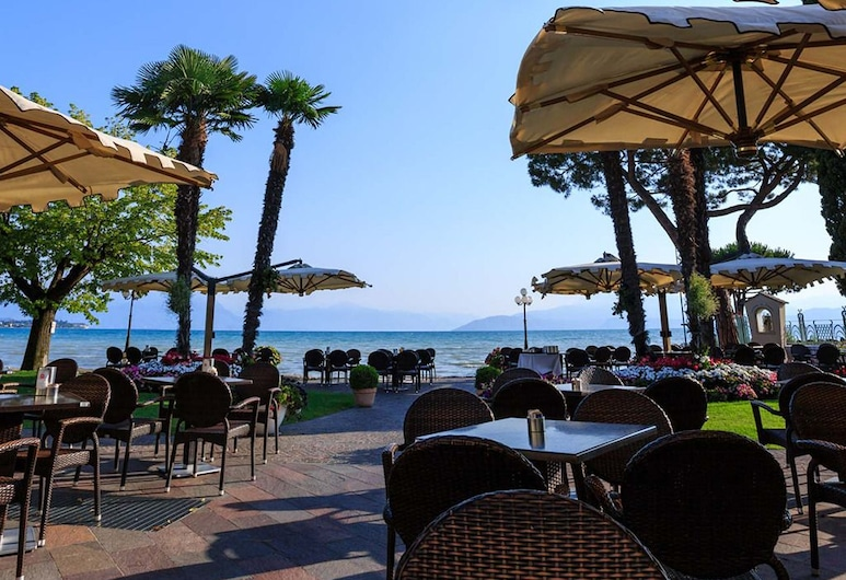 Hotel Parco Al Lago, Sirmione, Hotellbar