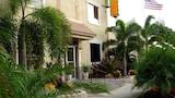 Sélectionnez cet hôtel quartier  Tampa, États-Unis d'Amérique (réservation en ligne)