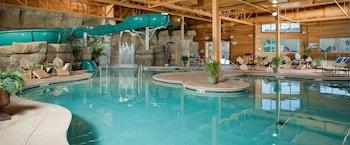 Foto Lodges at Timber Ridge By Welk Resorts di Branson