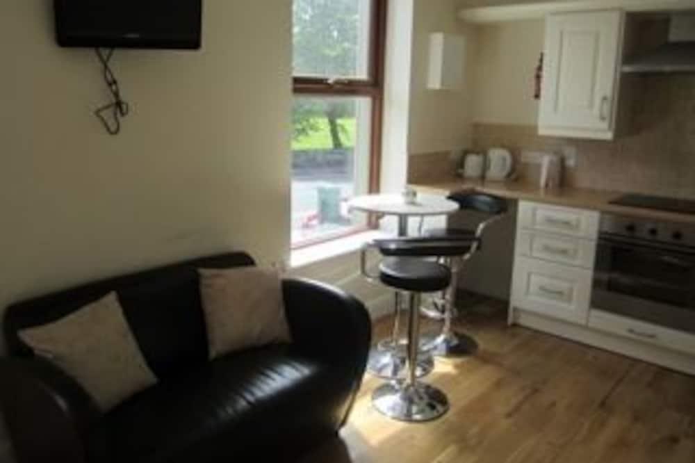 Studio Apartment for 1 person - Comida en la habitación