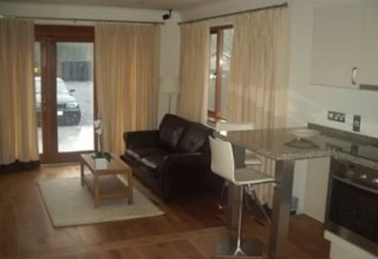 College View Apartments, Cork, Apartment, 1 Bedroom, Living Area
