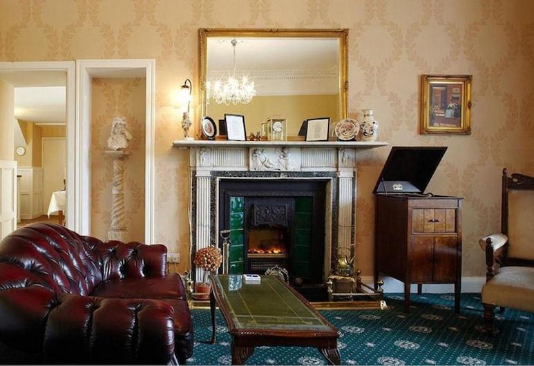 Belvedere Lodge - B&B, Cork, Lobby Sitting Area