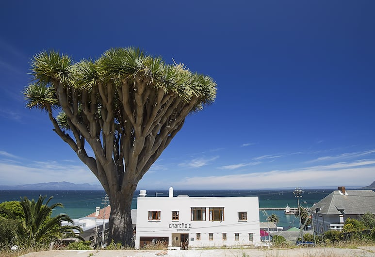 Chartfield Guesthouse, Cape Town