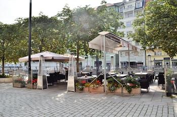 Fotografia do Hotel Palacký em Karlovy Vary