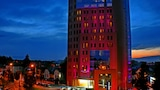 Picture of Golden Tulip Ana Tower Sibiu in Sibiu