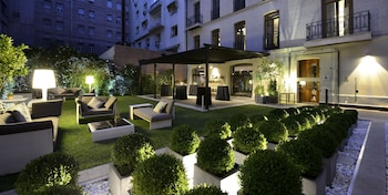 Bild vom Hotel Único Madrid - Small Luxury Hotels of the World  in Madrid