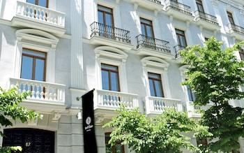 Mynd af Unico Hotel í Madríd