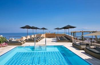 Kuva Villa Marina Capri Hotel & Spa-hotellista kohteessa Capri