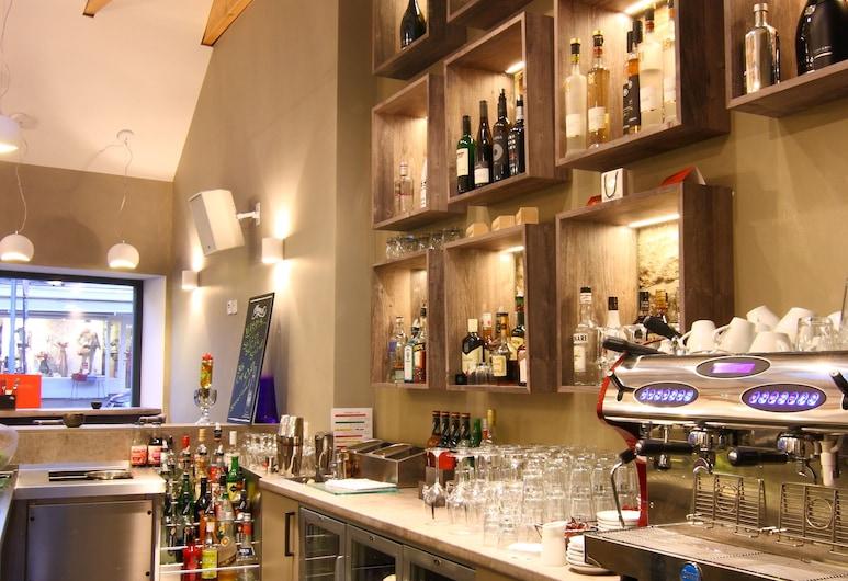 Design Hotel Viktoria, Braunlage, Hotel Bar