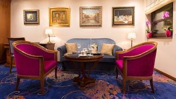 Image de Hotel Zlatnik à Belgrade