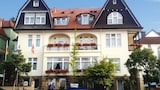 Book this Parking available Hotel in Bad Salzuflen