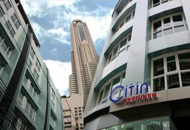シティン プラトゥナム バンコク ホテル バイ コンパス ホスピタリティ, バンコク