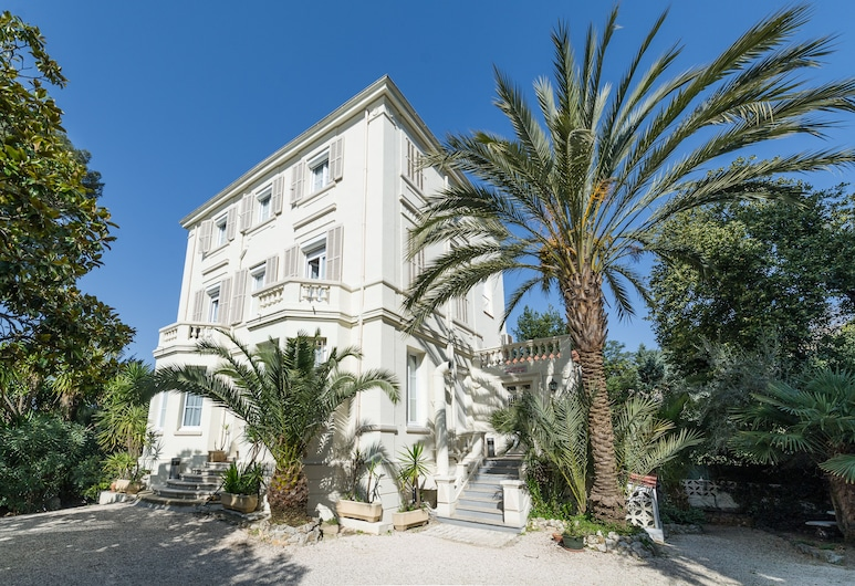 Hotel Oxford, Cannes