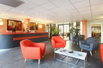 Bilde av Appart'hôtel Odalys Bioparc i Lyon
