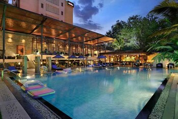 Odaberi ovaj hotel s pet zvjezdica u Bengaluru (Bangalore)