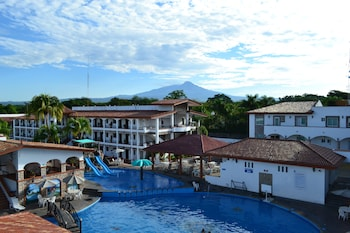 Picture of Hotel Maria Isabel in Colima