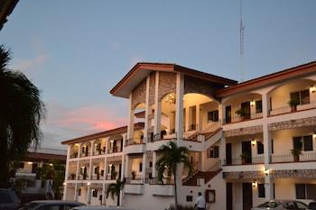 Nuotrauka: Hotel Maria Isabel, Kolima (ir apylinkės)