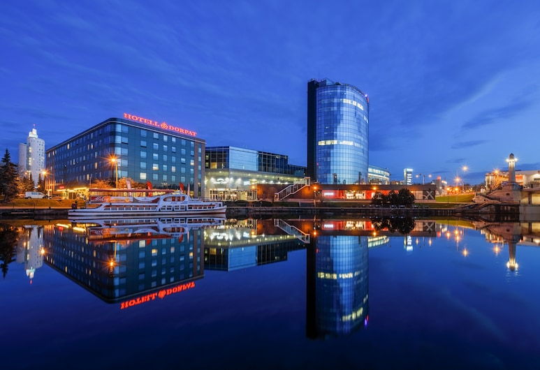 Dorpat Hotel, Tartu