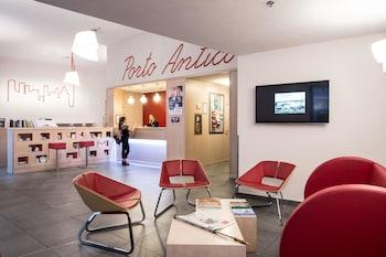 Fotografia do Best Western Hotel Porto Antico em Génova