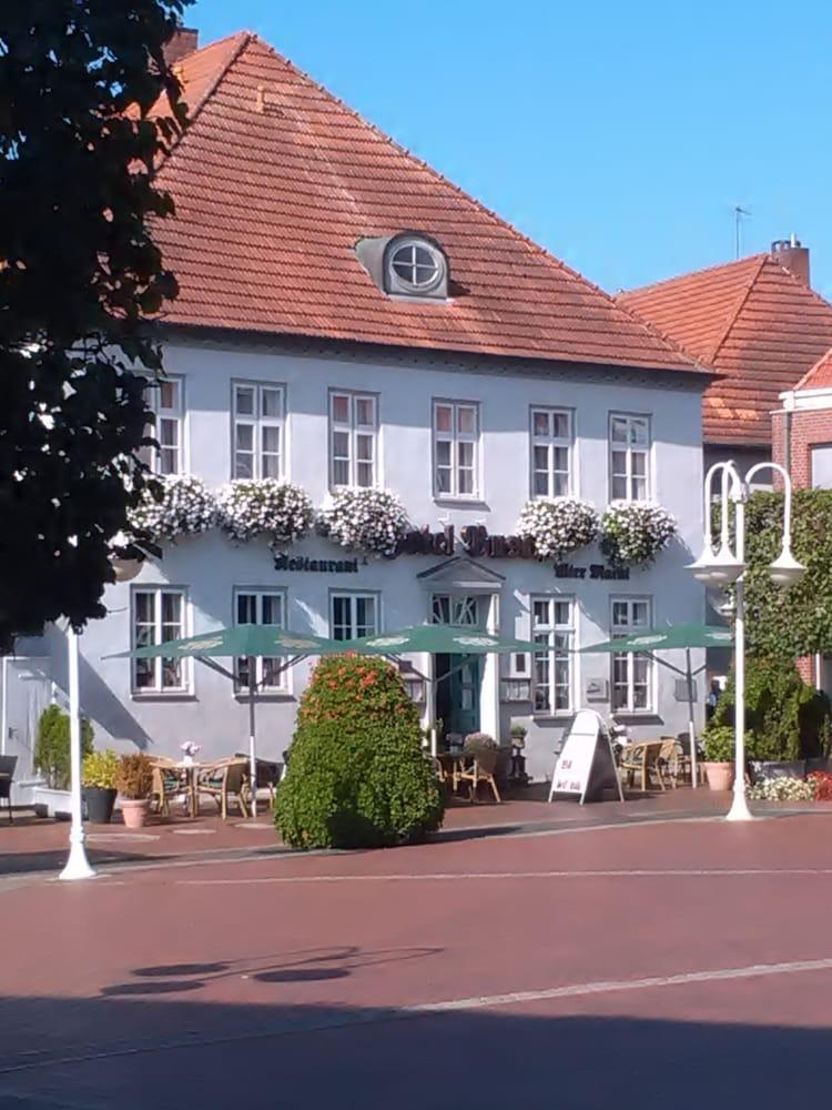 ホテル ブッシュ, Westerstede