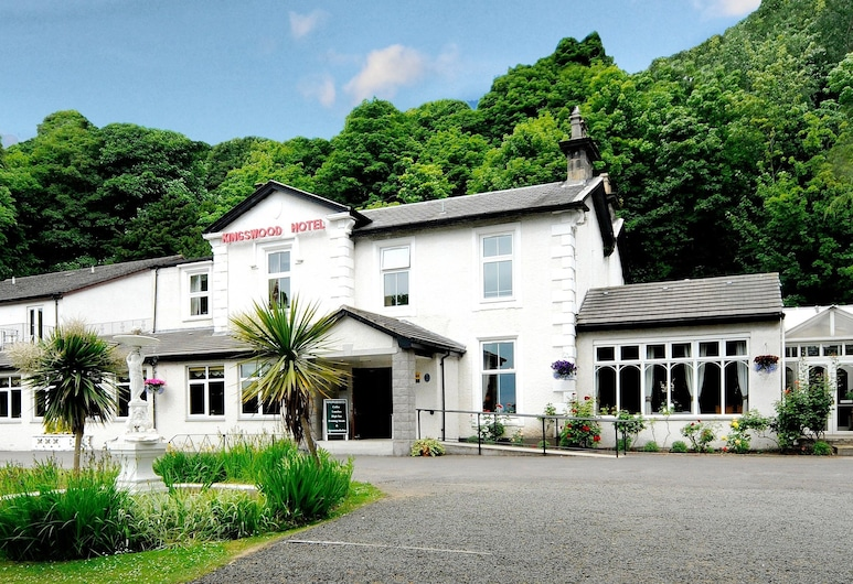 Kingswood Hotel, Burntisland