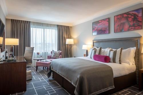 基勒辛酒店/