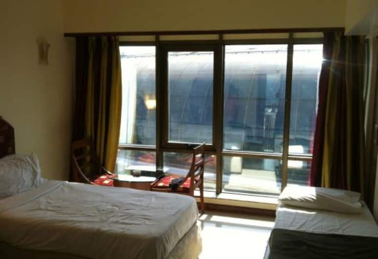 Hotel Airport International, Mumbai, Executive Room, 1 Twin Bed, Guest Room View