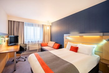 Picture of Holiday Inn Express Dundee in Dundee