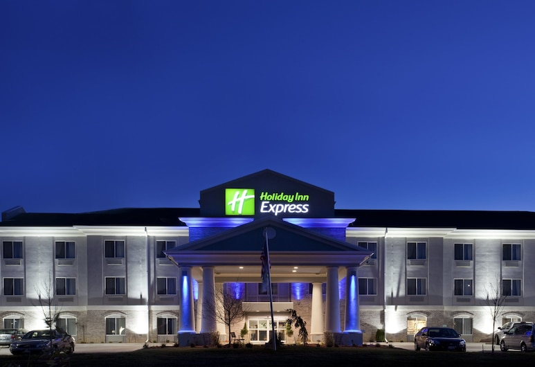 Holiday Inn Express Le Roy, IL, an IHG Hotel, Ле-Руа