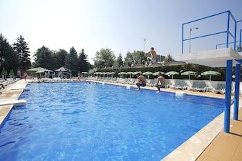 Foto Montecito Hotel di Sofia