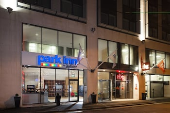 Picture of Park Inn by Radisson Belfast in Belfast