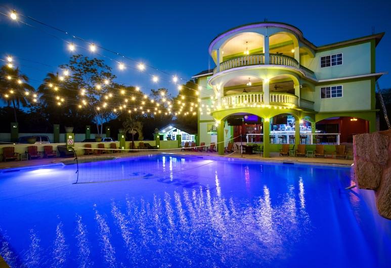 Midas Belize, San Ignacio, Pool