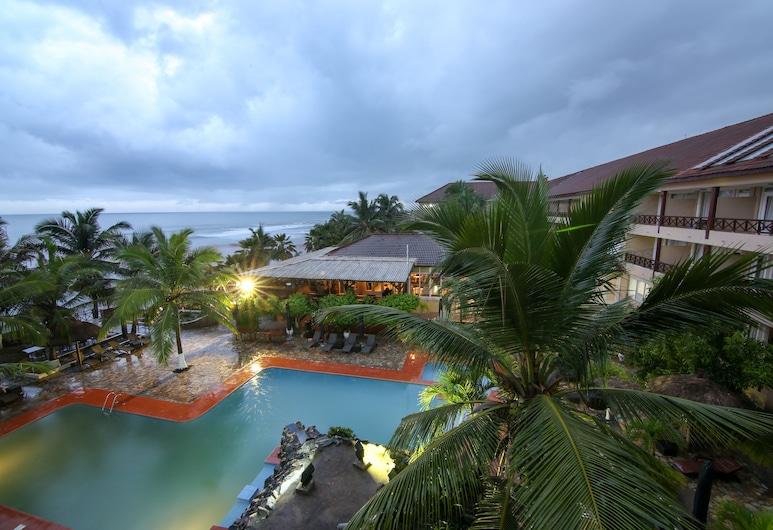 Best Western Plus Accra Beach Hotel, Accra, Outdoor Pool