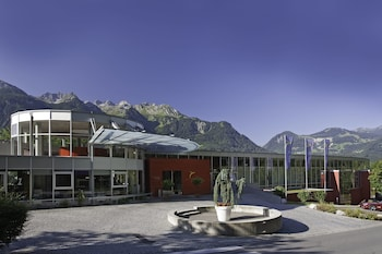 Picture of VAL BLU Resort in Bludenz